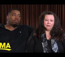 Daunte Wright's parents 'can't accept' officer killed their son by 'mistake'