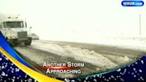 Another storm ahead for NH