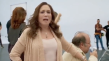 Susana se choca ao saber que Hassum deixou a Globo: 'Coitado'