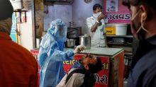 Índia ultrapassa Brasil e agora é o 2º país com mais casos de covid-19