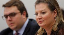 Joice Hasselmann pode ter mandato de deputada cassado por declaração irregular de bens