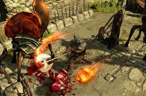 Piles of dead demons: A hands-on with Path of Exile