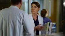 'Grey's Anatomy' suspends production over COVID-19 concerns