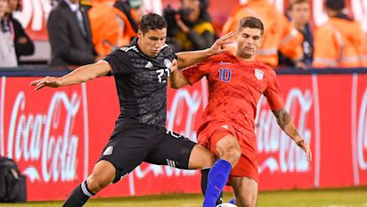 2019 Soccer news, photos, stats, schedules, standings and videos