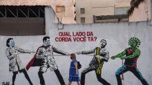 """""""Morra quem morrer"""": quem leva o Prêmio Bolsonaro de Crueldade nesta pandemia?"""