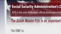 I-Team: Websites post Social Security numbers of dead people
