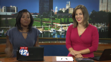 Pregnant Reporter Responds to Viewer Who Called Her Appearance 'Disgusting'