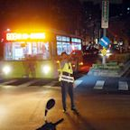 Taiwan's President Apologizes for Blackout Affecting Millions