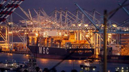 US plans heavy China tariff hit as soon as this week