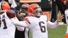 What Baker Mayfield's 5-TD victory over the Bengals might mean for his future with the Browns