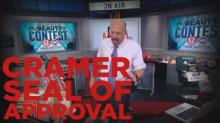 Cramer Remix: Make yourself at home in this stock