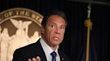Andrew Cuomo says all pro sports teams in New York can reopen training camps