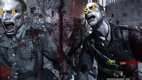 Guitar Hero, Call of Duty franchises lead Activision's 'better-than-expected' Q3 2009