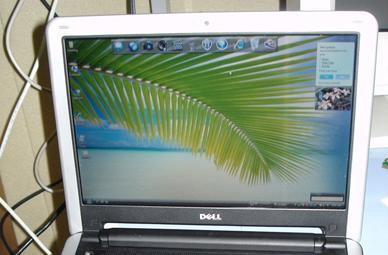 12.1-inch Dell E Slim laptop spotted in the wild?