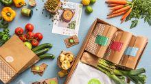 Home-Office: Gesünder ernähren mit Hello Fresh