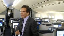 Boeing sales chief says Rolls setbacks not impacting 787 sales