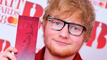 Ed Sheeran named world's richest solo artist, made £75,000 a day last year
