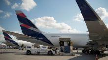 LATAM Lands Brazil's Last COVID-19 Emergency Air Bridge Flight