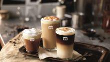 Dunkin' Proves it Can Run on Espresso