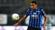 Atalanta see off Sampdoria to go third in Serie A