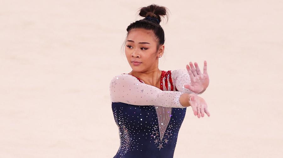 Watch live: Sunisa Lee wins gold medal