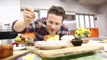The protein-packed breakfast Jamie Oliver creates in 1 minute flat