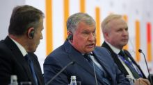 Billionaires, Spies, Oil Men: Meet the Board of a Russian Giant