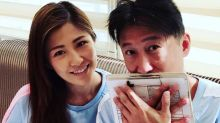 Janet Chow trusts her husband over cheating rumours