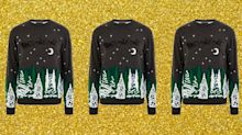 We've found the perfect Christmas jumper for men (that's not ugly)