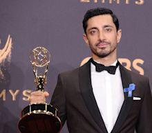 Riz Ahmed Says One Award Won't Change 'Systemic Problem Of Inclusion' On TV