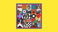 Album Review: The Who's 'Who'