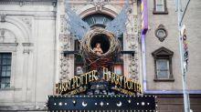 """À New York, Broadway accueille """"Harry Potter et l'enfant maudit"""", la pièce de théâtre la plus chère de son histoire"""