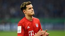 """Le Bayern """"remercie"""" Coutinho et le libère"""