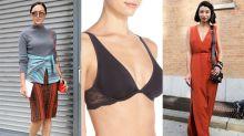 越時尚越不可忽略的內衣配襯法:穿對內衣,絕對可讓上圍更有自信!