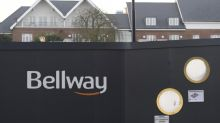 Bellway profit rises, sees new home output crossing 10,000