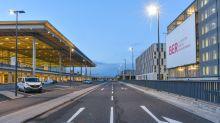 Berliner Flughafen: Einigung mit Baufirmen: Am BER gibt es endlich Fortschritte
