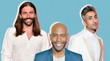 How to   Queer Eye Your Guy For His Wedding and Engagement Photos