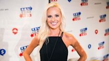 Tomi Lahren Says She's Pro-Choice