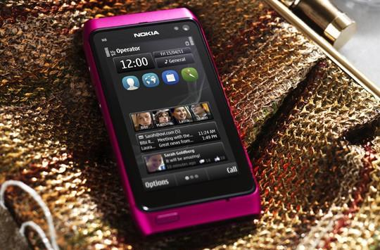 Symbian Anna shipping on N8, E7, C7 and C6-01 in July, download set for August