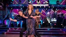 Strictly's Kevin Clifton blames lack of live audience for Jacqui Smith's early exit