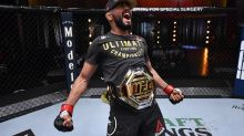 Deiveson Figueiredo has the UFC's flyweight division buzzing again