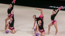 SEA Games: Singapore take bronze in rhythmic gymnastics mixed apparatus event