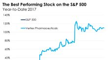 A Foolish Take: The Best-Performing S&P 500 Stock This Year