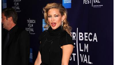 Kate Hudson On Mother's Day And Tabloid Rumors