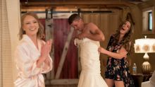 Bride pranks groom by sending her brother for 'first look' photos instead of her