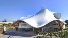 Le Centre Pompidou-Metz fête ses 10ans avec deux expositions phares : Yves Klein, et le folklore dans l'art contemporain