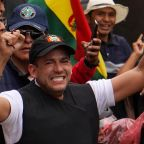 How Bolivia's Evo Morales Was Brought Down With the Help of an Obscure Conservative With a Bible
