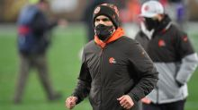 Kevin Stefanski says Browns need to go back to square one