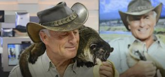 Jack Hanna, former Columbus Zoo director, diagnosed with dementia