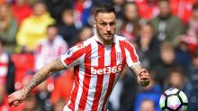Stoke's Arnautovic in £25m move to West Ham
